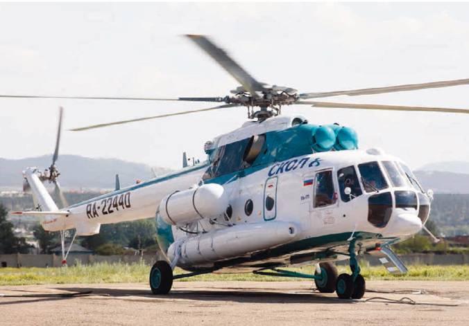 Сургутскую авиакомпанию «СКОЛ» могут признать банкротом
