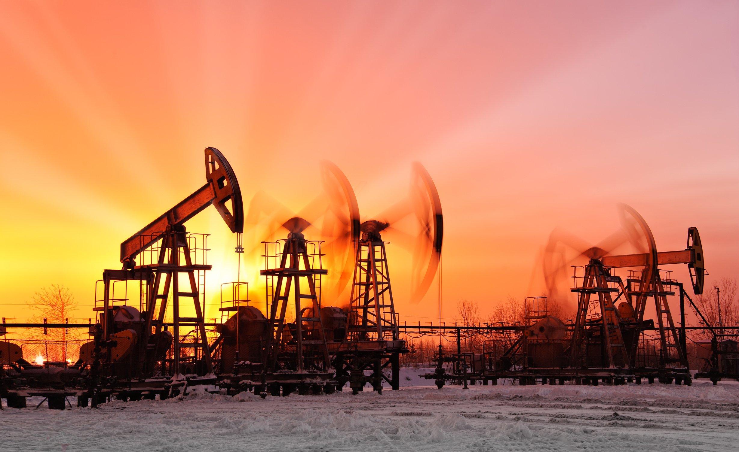 Назамену экспортной пошлине внефтянке придет налог надобавленный заработок