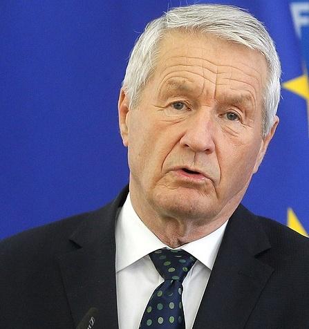 ВСовете Европы задумались оботмене санкций против Российской Федерации