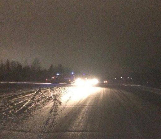 ВНижневартовске под колеса «Шевроле» попал пешеход: несчастный скончался в клинике