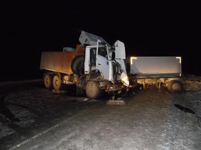 Трагичные выходные. Вавтоавариях на трассах Югры пострадали 20 человек, четверо— погибли