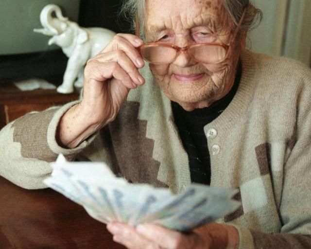 Вбудущем году в Российской Федерации возрастут пенсии ибольничные