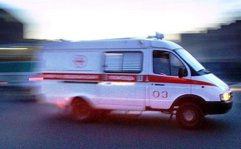 Два человека погибли, трое пострадали в итоге дорожной трагедии вХМАО