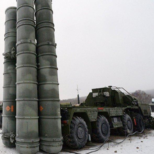 Американский канал рассказал обиспытаниях ЗРК С-500 в РФ